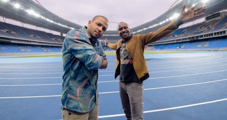 Neked bejön az olimpia hivatalos dala?