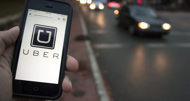 Viszlát, Uber!