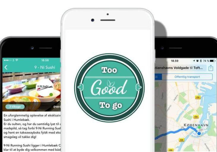 Fillérekért ígér éttermi vacsorát ez a mobil app