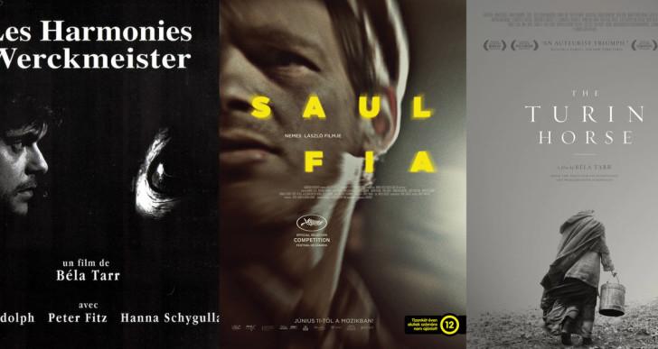 Ezek a 21. század legjobb filmjei. Három magyar is van köztük!