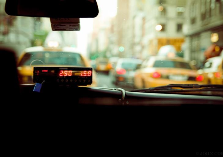 Így ellenőrizd az átverős taxist