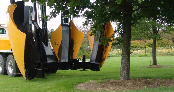 Megtaláltuk a világ legnagyobb ültetőgépét