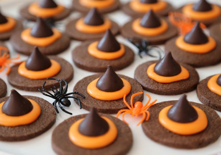 A legjobb Halloween receptek