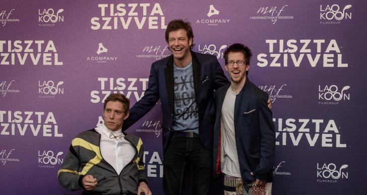 Tarol Till Attila filmje