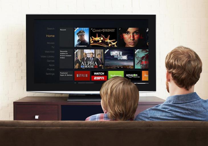 Bajban a Netflix: megérkezett a rivális