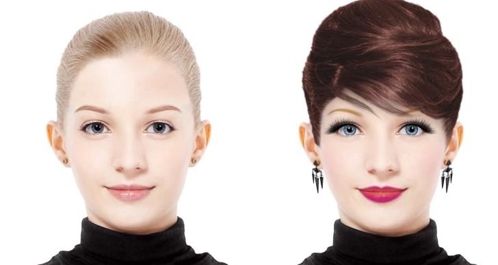 A 3 legjobb sminkelős app a neten