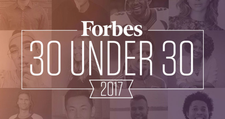 2 magyar is van az amerikai Forbes 30 alatti sikeres fiatalokat felvonultató listáján!