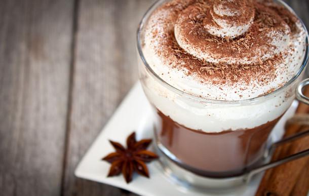 Ahol nemcsak a hangulat lesz forró: jön a Hot Chocolate fesztivál