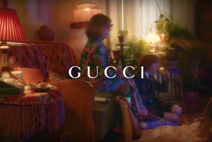 Kicsit magyar, kicsit a mienk a Gucci új reklámfilmje