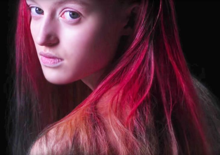 Döbbenetes, de igaz: feltalálták a színváltó hajfestéket