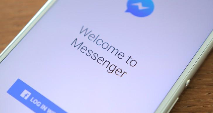 Ezek lesznek a Messenger újdonságai