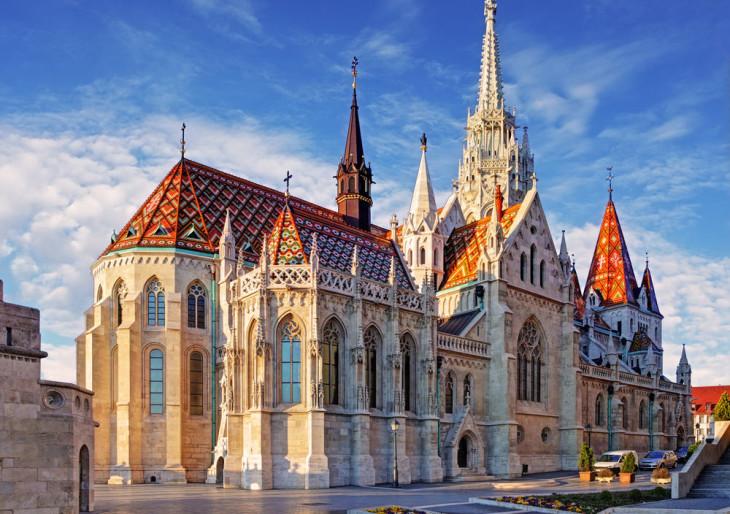 A Mátyás-templomról áradozik a Huffington Post újságírója
