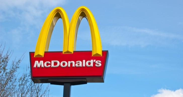 Hatalmas változások elé néz a McDonald's