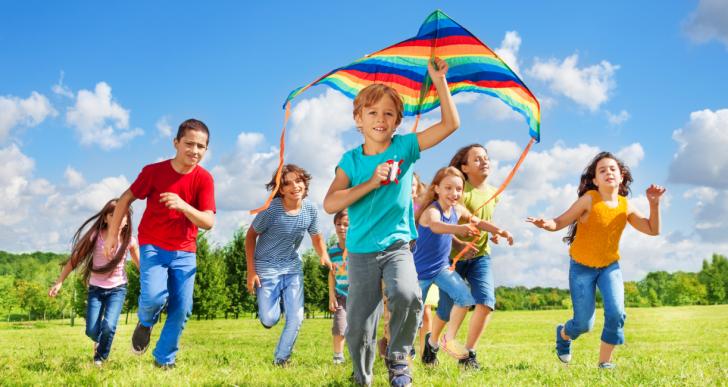 Legjobb nyári úti célok gyerekkel, belföldön