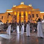 Múzeumok éjszakája - Szegedi programok az ókori Egyiptom bűvöletében