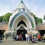 Budapest-Zoo