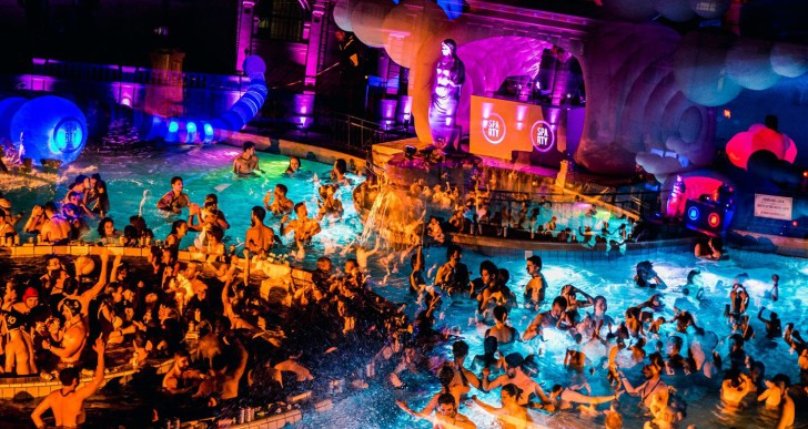 Idén is lesz Strandok Éjszakája – íme a résztvevő fürdők listája
