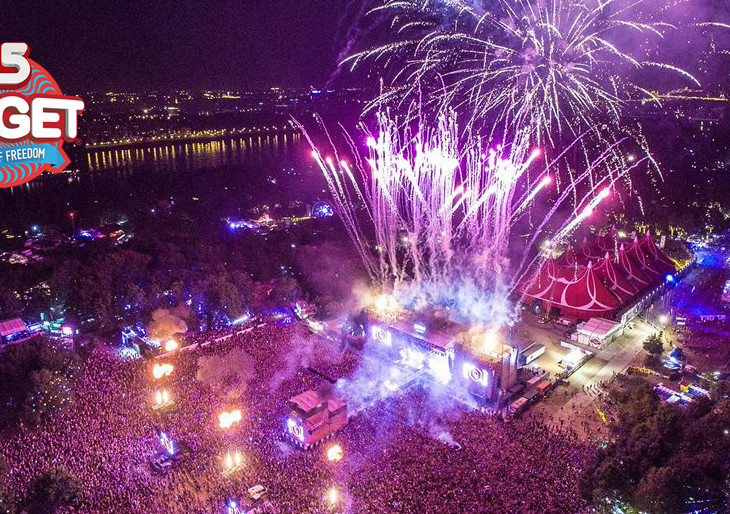10 ok, amiért nagyon várjuk az idei Sziget fesztivált