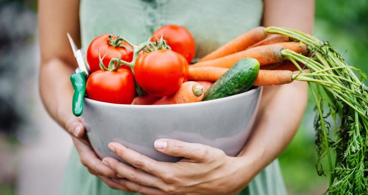 Étkezz tisztán! De mi is az a clean eating?