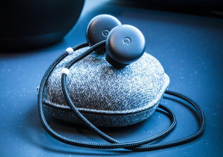 Ez már a jövő: szinkrontolmács fülhallgatót alkotott a Google