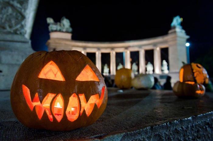 5 programtipp: így hangolódj idén a Halloweenre
