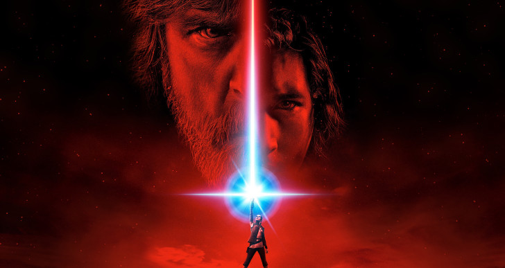 Az erő ismét ébredezik: közeleg a nyolcadik Star Wars film premierje
