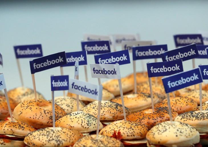 Rendelj kaját a Facebookon! Döbbenet, de megcsinálták