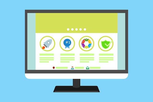 5 tipp, hogyan készíts szuper weboldalt