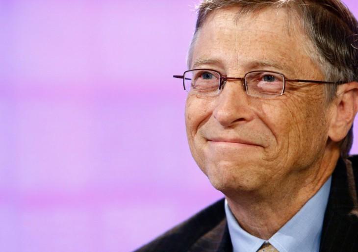 Okosvárost épít a semmi közepén Bill Gates