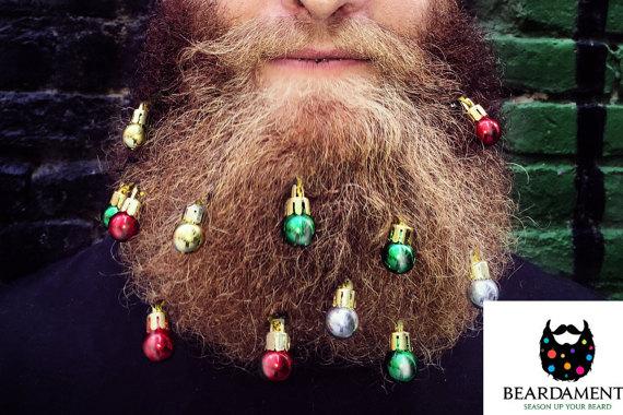 Ez lesz az idei karácsony szakálldivatja?