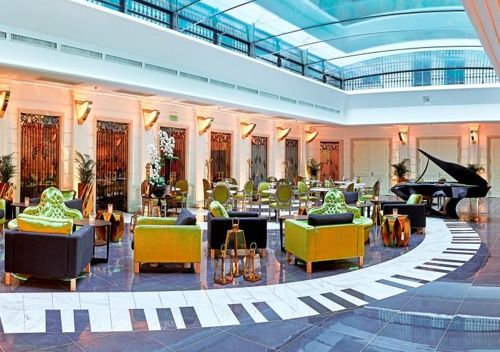 3 dolog, amit érdemes tudnod az Aria Hotelről