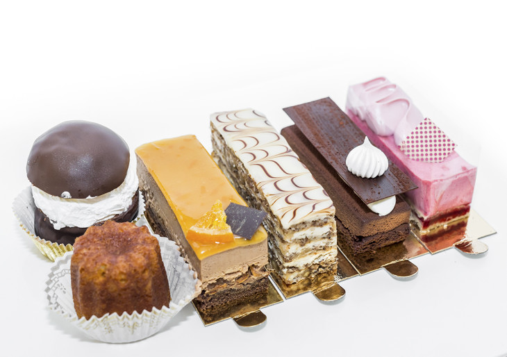 Így még soha nem szerettük a történelmet: itt az Édes Kiegyezés süteménykollekció