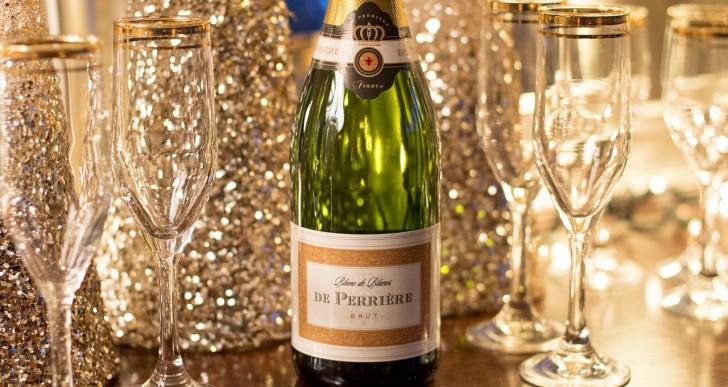 A pezsgő titkos élete