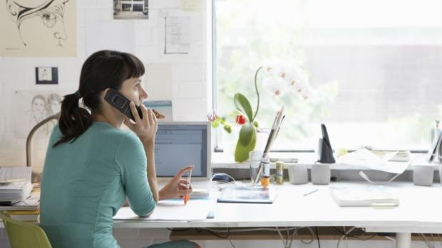 5 tipp, ha home office-ban dolgozol