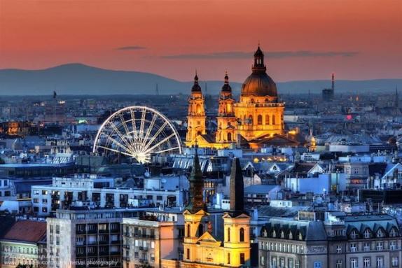 5 dolog, amit próbálj ki Budapesten 2018-ban