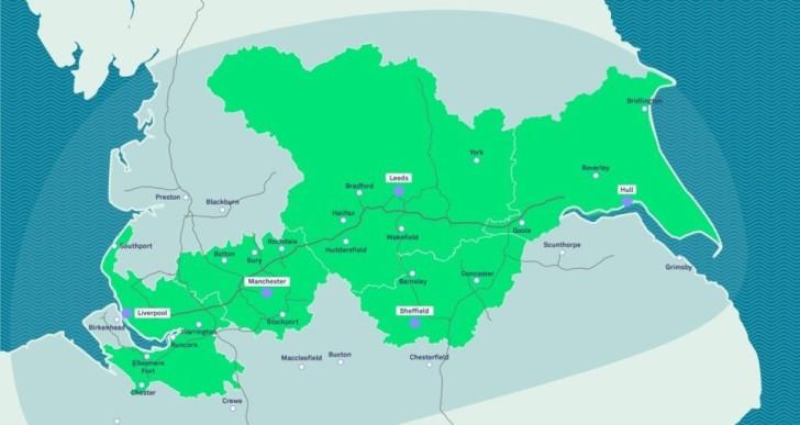 50 millió fából ültet óriáserdőt Nagy-Britannia
