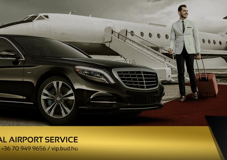 Új VIP-szolgáltatás a reptéren