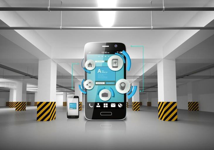 Vége a parkolási káosznak: egy új app megmutatja, hol van még szabad hely