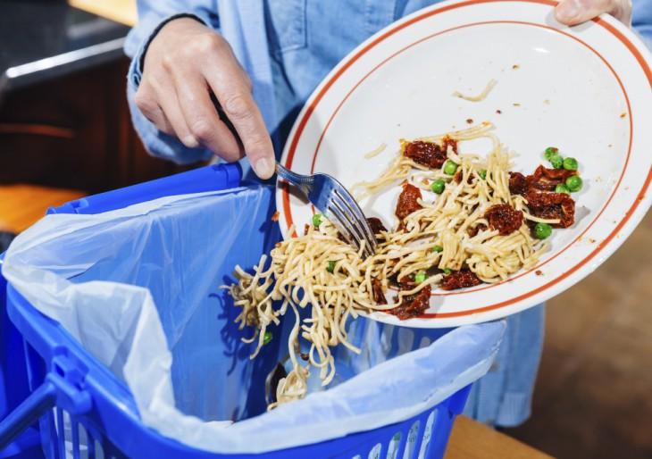 Így csökkentsd szinte nullára az élelmiszerpazarlást