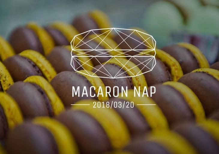 Mindjárt itt az idei Macaron Nap!