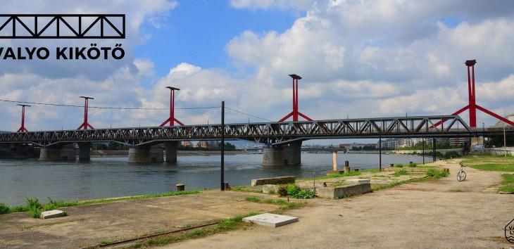Új szabadtéri kultúrpark nyílik Budapesten: ez a Kikötő