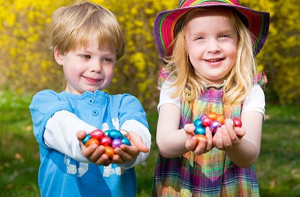 Mihez kezdj húsvétkor a gyerekkel? Mutatjuk!