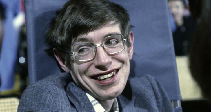5 dolog, ami popkulturális ikonná tette Stephen Hawking-ot