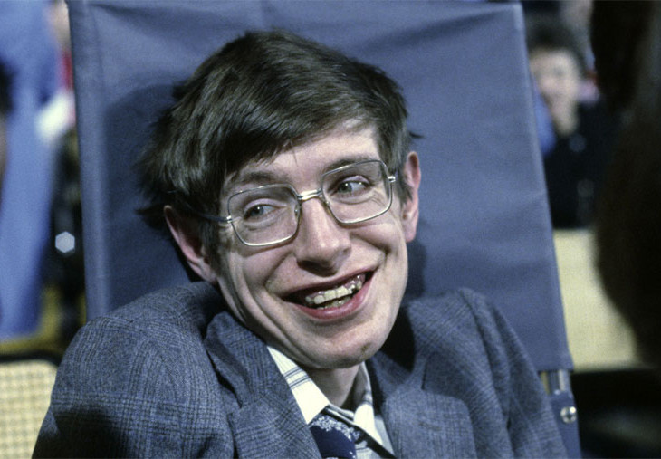 5 dolog, ami popkulturális ikonná tette Stephen Hawking-ot