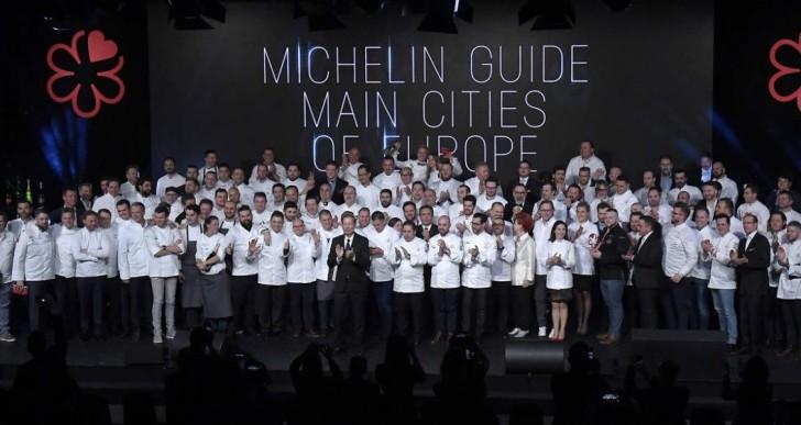 Megvan az ország első 2 Michelin-csillagos étterme
