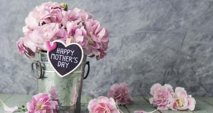 5 szuper program Anyák napjára