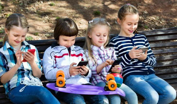Itt a MyGnoo: közösségi média gyerekeknek