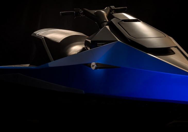Elkészült a világ első electrojetje, ami forradalmasíthatja a vízi közlekedést