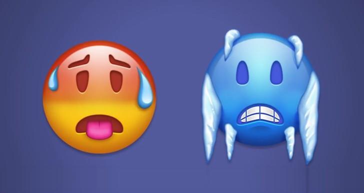 157 új emoji jön