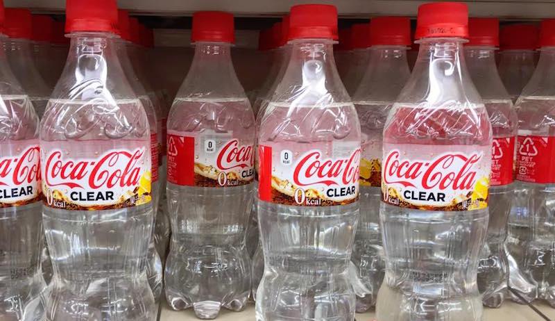 coca-cola-clear
